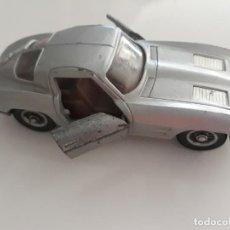 Coches a escala - Chevrolet corvette - 130609082