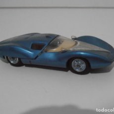 Coches a escala: COCHE AUTO PILEN CHEVROLET ASTRO I MOD 315, MADE IN SPAIN. Lote 132014290