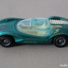 Coches a escala: AUTO PILEN: ADAM BROS PROBE 16. ESCALA 1/43 - AÑOS 70. Lote 133582250