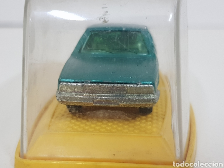 Coches a escala: Pilen mini m804 Chrysler 150 azul celeste 7cms - Foto 2 - 136570274