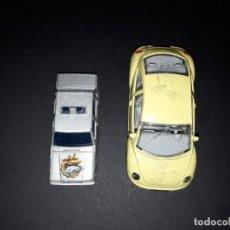 Model Cars - Coches Pilen y Burago - 138830118