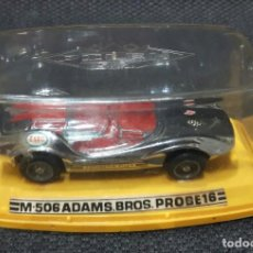 Model Cars - PILEN - ADAMS BROS PROBE 16 - CROMADO - EXCELENTE - VER DESCRIPCION - AUTO PILEN - AUTOPILEN - 140931706