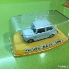 Model Cars - Seat 600 guisval Mod 335 pilen - 144556501