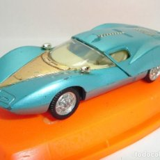 Coches a escala: ANTIGUO CHEVROLET ASTRO I PILEN ESCALA 1:43. Lote 147852454