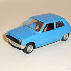 Model Cars - Renault 5 azul Pilen - 148370122