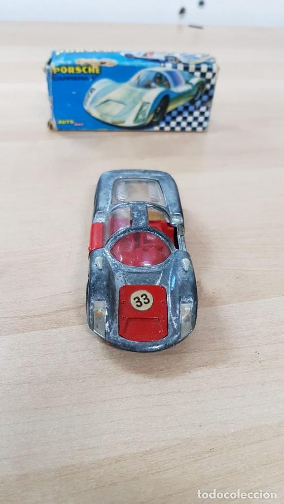 Coches a escala: PORCHE CARRERA 6 Auto Pilen - Foto 3 - 150913842