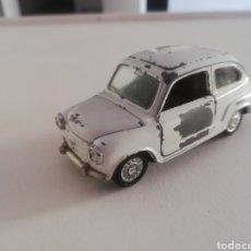 Model Cars - SEAT 600 DE PILEN - 154409185