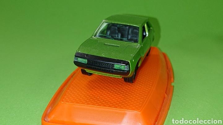 SEAT 1200 SPORT BOCANEGRA DE AUTO PILEN ESC. 1:43 (Juguetes - Coches a Escala 1:43 Pilen)