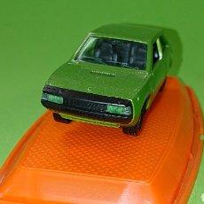 Coches a escala: SEAT 1200 SPORT BOCANEGRA DE AUTO PILEN ESC. 1:43. Lote 155869909