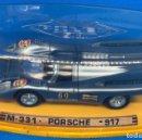 Coches a escala: COCHE M- 331- PORSCHE - 917 CON CAJA .. Lote 160228354