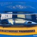 Coches a escala: COCHE M - 327 - MODULO PININFARINA .. Lote 160229426
