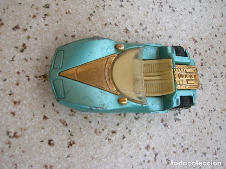Coches a escala: CHEVROLET ASTRO 1 DE AUTO PILEN DE METAL AÑOS 80 VER FOTOS - Foto 2 - 161566782