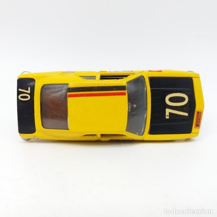 Coches a escala: OPEL MANTA RALLY PILEN MOD 345 ESCALA 1/43 CS, Pirelli, Shell, Cibié. Excelente estado. Para vitrina - Foto 3 - 161792274