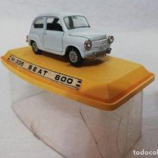 Model Cars - SEAT 600 DE PILEN - 163961766