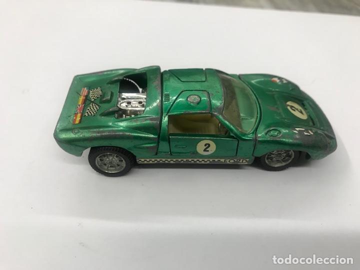 Coches a escala: Auto pilen Ford mark II - Foto 3 - 168049390