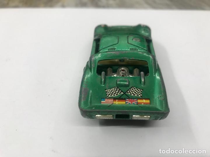 Coches a escala: Auto pilen Ford mark II - Foto 4 - 168049390