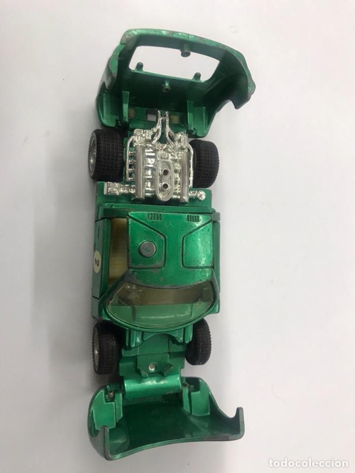 Coches a escala: Auto pilen Ford mark II - Foto 5 - 168049390