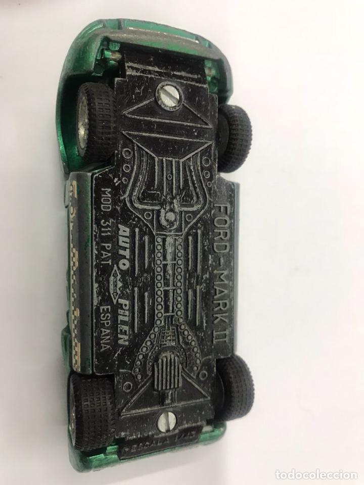 Coches a escala: Auto pilen Ford mark II - Foto 6 - 168049390