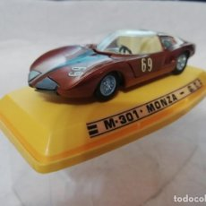 Coches a escala: MONZA -GT- DE PILEN. Lote 171773634