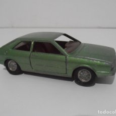 Coches a escala: COCHE SW SCIROCCO, PILEN, ESC 1/43 MADE IN SPAIN. Lote 172908230