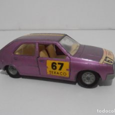 Coches a escala: COCHE RENAULT 14, PILEN, ESC 1/43 MADE IN SPAIN. Lote 172908308