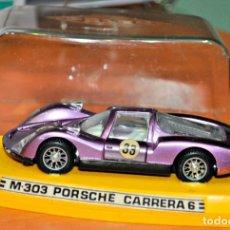 Coches a escala: PORSCHE CARRERA 6 M-303 DE PILEN. ESCALA 1/43. Lote 173760628