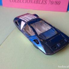 Coches a escala: MODULO PININFARINA AUTO PILEN MOD 327 SCALA 1/43 PARA RESTAURAR. Lote 174297297