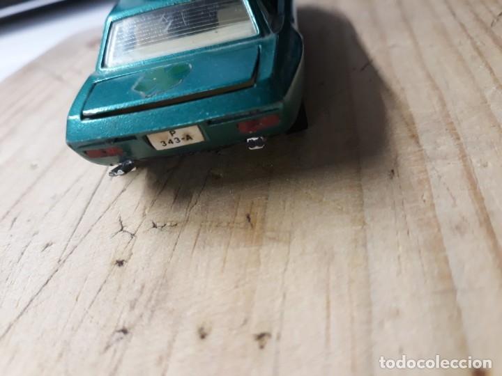Coches a escala: COCHE PILEN MODELO M 343 INDRA - Foto 6 - 60649703