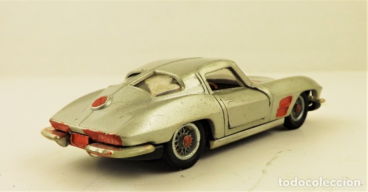 Coches a escala: Pilen Corvette Stingray - Foto 4 - 177704899