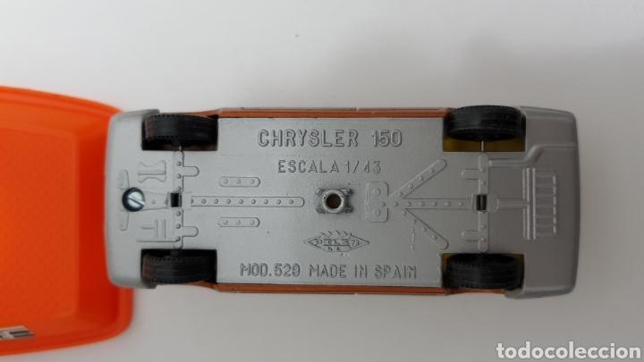 Coches a escala: COCHE CHRYSLER 150 RALLYE M-547 PILEN. 1:43 EN SU CAJA - Foto 6 - 181594353