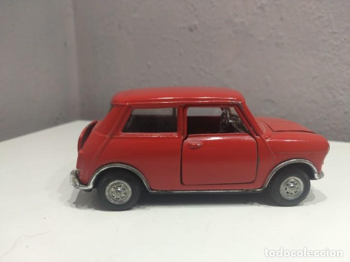 Coches a escala: Mini Cooper Pilen Rojo - Foto 4 - 182843242