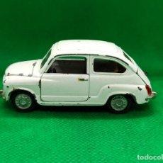 Coches a escala: SEAT 600 AUTO PILEN MODELO 335 ESCALA 1/43. Lote 186361132