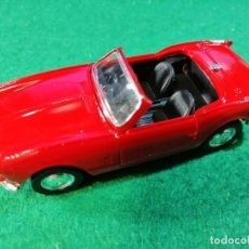 Coches a escala: COCHE TRYUMPH SPITEFIRE SOLIDO MADE IN FRANCE Nº26. Lote 189092048