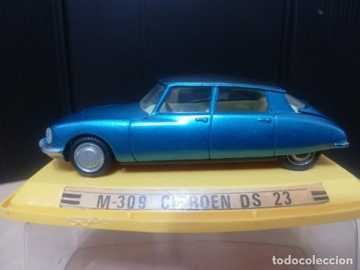 Coches a escala: CITROEN DS 23 DE PILEN - Foto 4 - 192166820