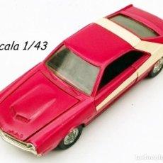 Coches a escala: PILEN REF 276 STARSKY & HUTCH / JAVELIN. Lote 192927498
