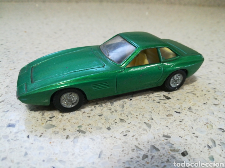 Coches a escala: PILEN 343 - INDRA 1971 UN VERDADERO DREAM CAR MADE IN GB - Foto 2 - 204589750