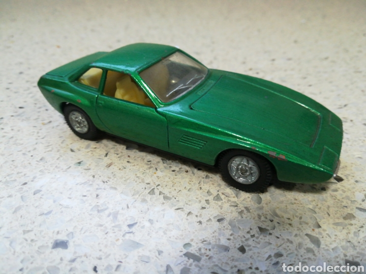 PILEN 343 - INDRA 1971 UN VERDADERO DREAM CAR MADE IN GB (Juguetes - Coches a Escala 1:43 Pilen)