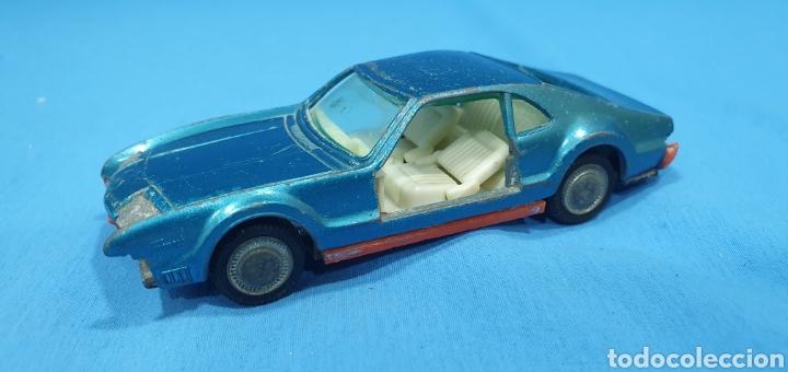 Coches a escala: Oldsmobile toronado. Auto pilen mod 307 escala 1/43 españa - Foto 2 - 205186763
