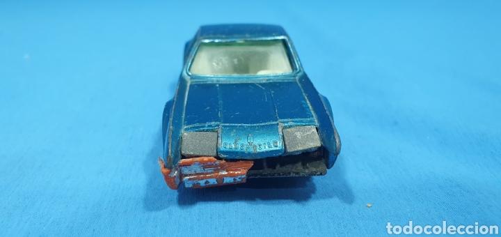 Coches a escala: Oldsmobile toronado. Auto pilen mod 307 escala 1/43 españa - Foto 3 - 205186763