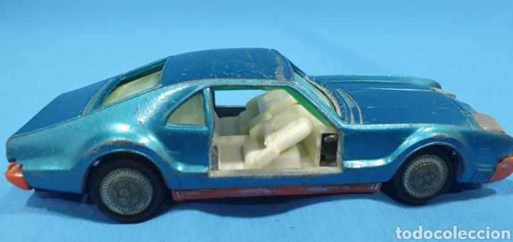 Coches a escala: Oldsmobile toronado. Auto pilen mod 307 escala 1/43 españa - Foto 5 - 205186763