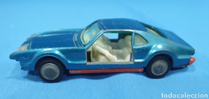 Coches a escala: Oldsmobile toronado. Auto pilen mod 307 escala 1/43 españa - Foto 6 - 205186763