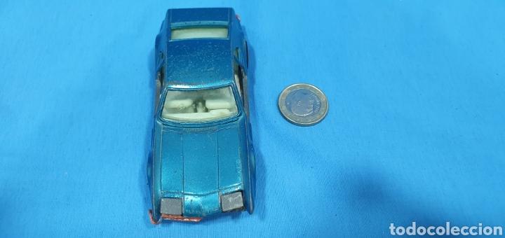 Coches a escala: Oldsmobile toronado. Auto pilen mod 307 escala 1/43 españa - Foto 9 - 205186763