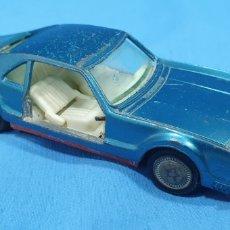 Coches a escala: OLDSMOBILE TORONADO. AUTO PILEN MOD 307 ESCALA 1/43 ESPAÑA. Lote 205186763