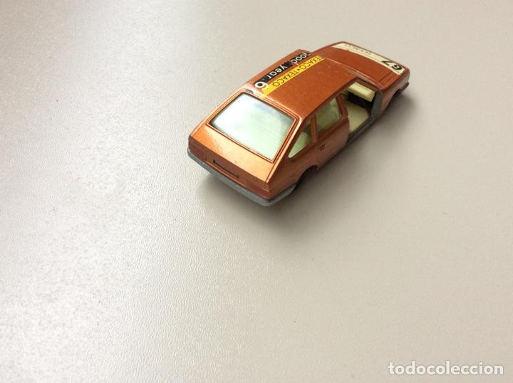 Coches a escala: Chrysler 150 Pilen 1:43 Desguace - Foto 2 - 206562083