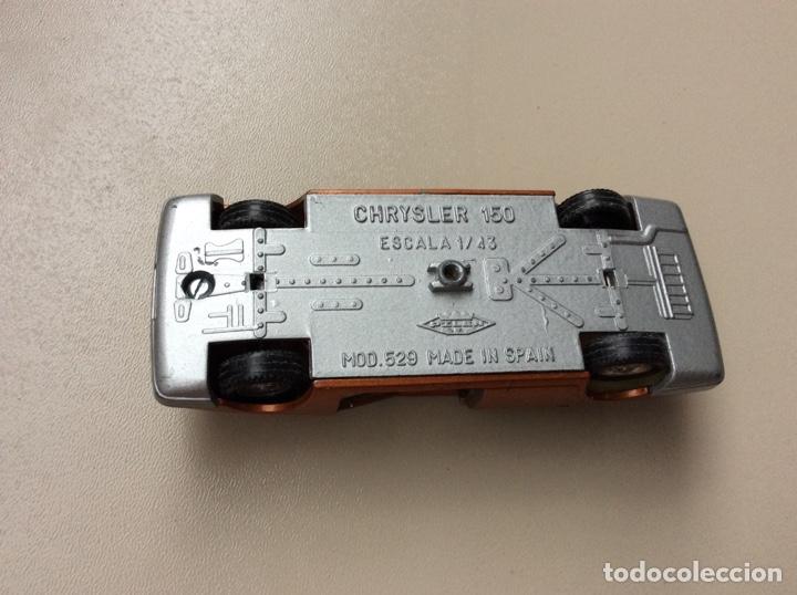 Coches a escala: Chrysler 150 Pilen 1:43 Desguace - Foto 3 - 206562083