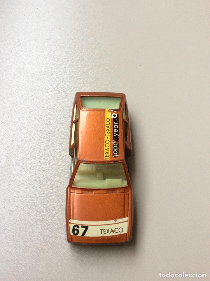 Coches a escala: Chrysler 150 Pilen 1:43 Desguace - Foto 4 - 206562083