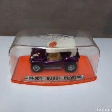 Coches a escala: BUGGI PLAYERO M501 DE PILEN,EN CAJA NUEVO!!. Lote 214553432