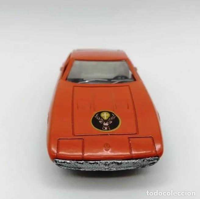Coches a escala: Maserati Ghibli Pilen Jägermeister - Foto 2 - 217089506