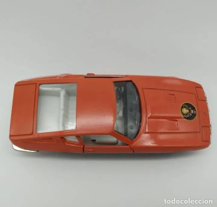 Coches a escala: Maserati Ghibli Pilen Jägermeister - Foto 5 - 217089506