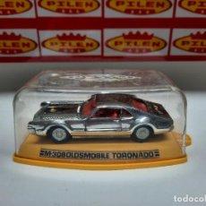 Coches a escala: PILEN OLDMOBILE TORONADO M308 EN CAJA NUEVO!!. Lote 218153827
